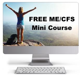 Free ME/CFS Mini Course