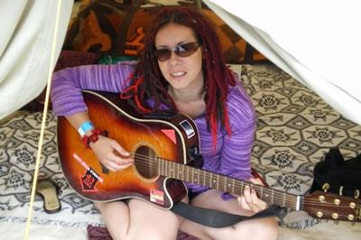 ME Recovery Stories - Nikki